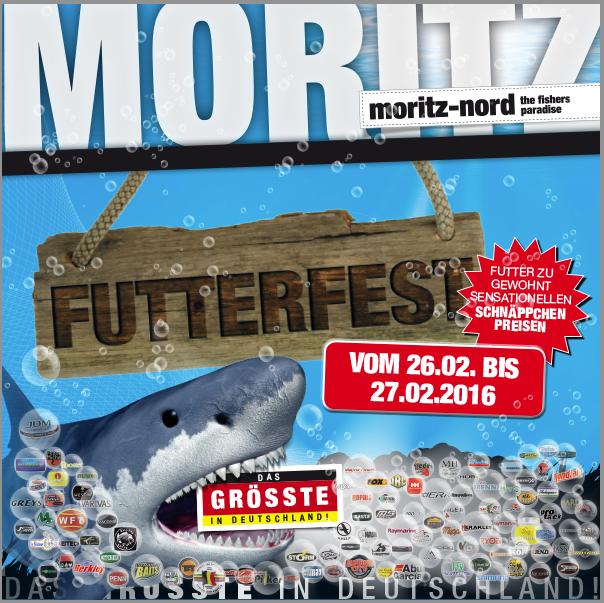 Moritz Futterfest 2016